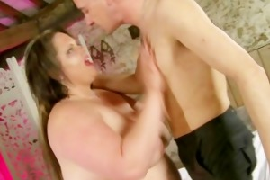 filthy british mother i big beautiful woman