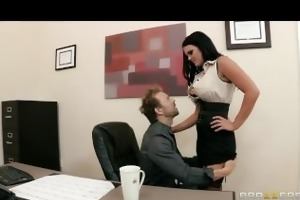 big-tit office d like to fuck mackenzee pierce