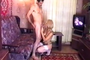 russian d like to fuck homemade fuck 1