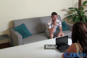 czech sex hungry d like to fuck exploits shy stud
