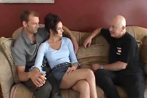 hotwife screws stranger spouse t live without it