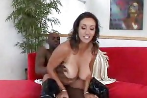 luscious mother i hottie has a hardcore