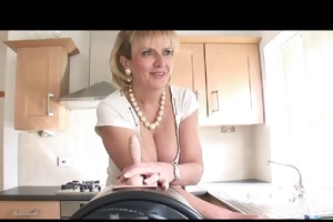 mother i have three-some joy on a sybian