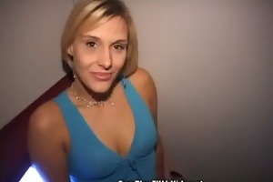 anastasia is a cum hungry gloryhole floozy wife