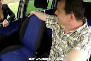 czech mother i hooker screwed in car