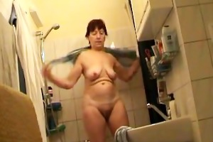 russian aged fully naked in bath russian cumshots