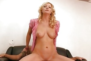 hot mother i receives a lusty fucking