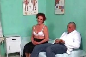 grannys health check by snahbrandy