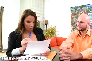 slutty mother i employer needs proof of big penis