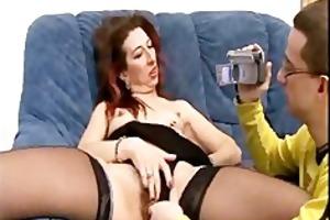 italian older mamma needs sex