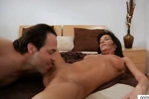 lewd large tit mother i wants sexy cum