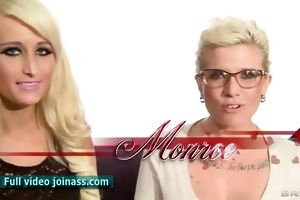 jennifer most excellent pretty blond anal