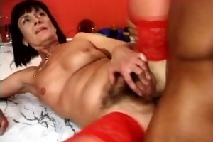 anal with a older mother i hirsute rectal hole