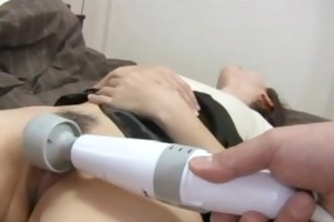 mami kobori - hungry for sex japanese mommy