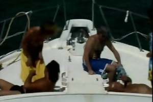 grannys yacht fuckfest part 6