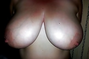 36 g saggy bumpers d like to fuck lateshay bl...