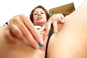 stress therapy for white madam fucking mother i