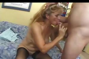 older loves anal