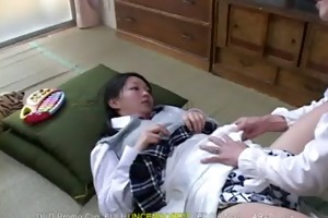 cute adult baby gal in diapers and her mom