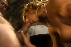 enjoyable pornstar oral-sex