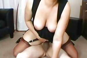fascinating golden-haired d like to fuck sucks