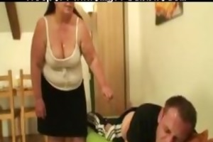 mamma caught cheating with spouse of her daughter