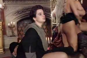 very hot aged - marietta
