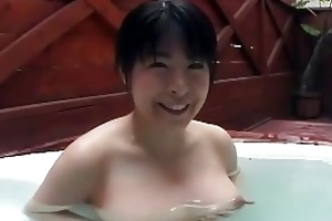 hot japanese mother i gives lewd g...