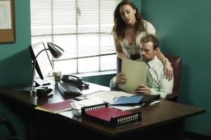 each boss needs an employee like chanel preston
