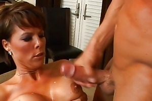 horny brunette hair d like to fuck with large
