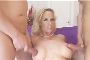 sex star honey devours multiple cocks
