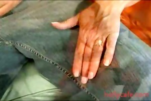 mature in nylons fuck younger guy hardcore older