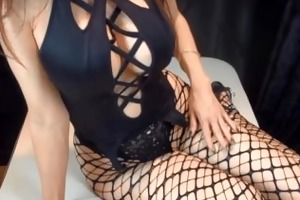 pegging massage by canadian mother i shanda fay!