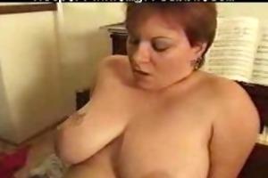 granny big beautiful woman anal big beautiful