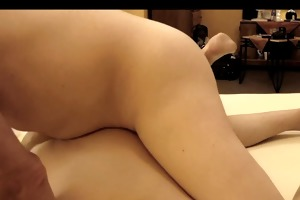 unshaved non-professional wife - unfathomable