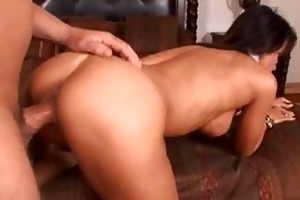 floozy mother i plays pecker to her face and pussy