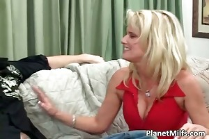 blonde classy get her moist bald bawdy cleft part5