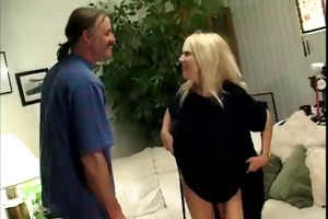 concupiscent wife just desires a fuck !