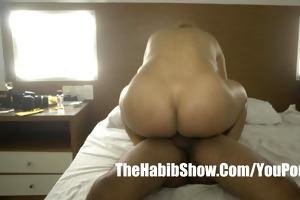 brazilian thick cool a-hole group-fucked by local