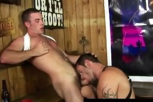 butch guys with heavy jocks part5