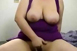 breasty big beautiful woman mama lora riding sex