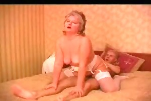 older mother screwed by sons ally