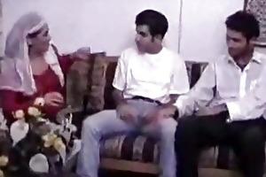 turkish older