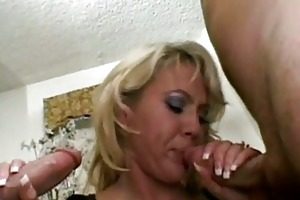 lascivious blond mother i enjoying dongs