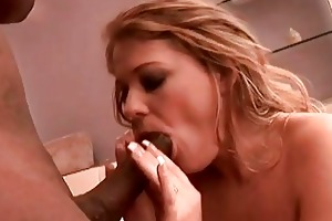 hot blond mother i hottie rammed hard in hot red