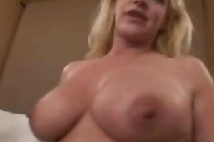compilation of large boob mommys screwed by big
