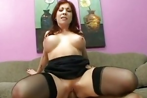 sexy d like to fuck brittany oconnell bounces her