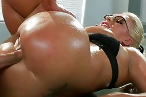 heavy love bubbles mother i sadie swede oily ass