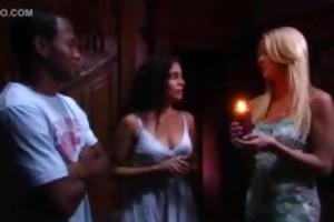hot porn stars marie luv and lorena sanchez