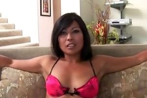 oriental d like to fuck is a bad booty